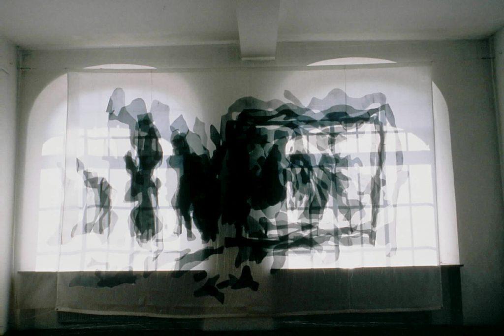 O.T. (Wechselnde Dekorationen, 1993), 1995-2000
