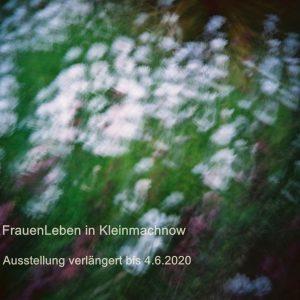 Ausstellung FrauenLeben in Kleinmachnow wird bis zum 4.6.2020 verlängerthnow