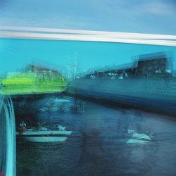 Andrea Grote, O.T. (Brücke I, Kopenhagen, 17.7.2020, 1min) (2)