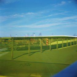 Andrea Grote, O.T. (Brücke III, Kopenhagen, 17.7.2020, 1min) (3)