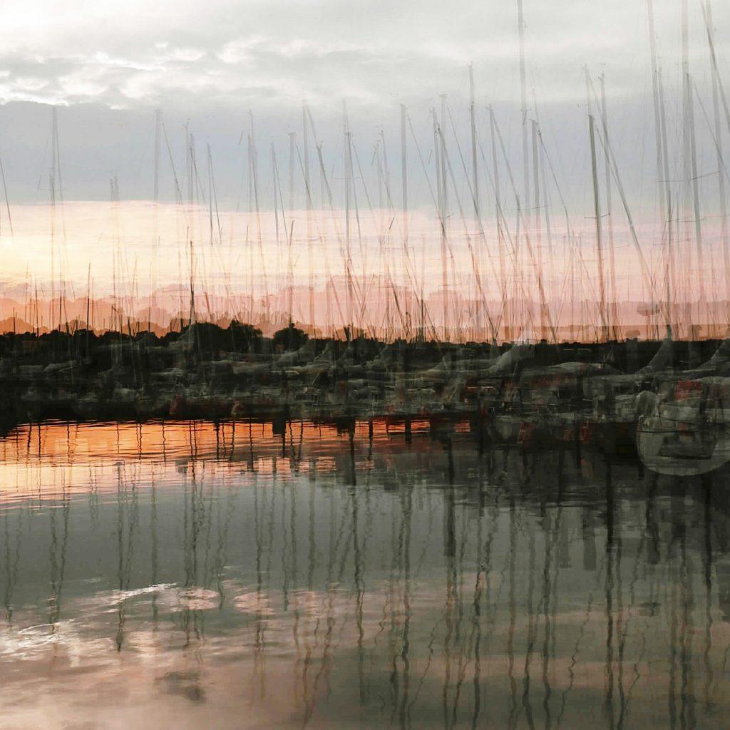 Andrea Grote, O.T. (Roskilde II, 17.7.2020 , 1min)